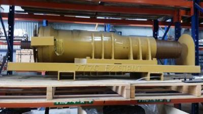 Caterpillar 4T-4756 Front Suspension Cylinder