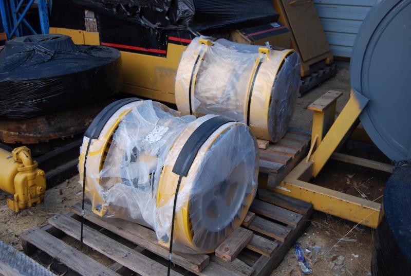 Xa4146 dynamic braking system blower motor for Electric motor dynamic braking