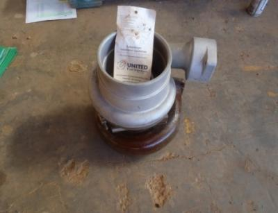 Caterpillar 9Y-8266 Turbo Charger