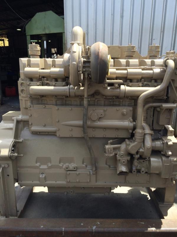 Cummins Qsk19 Complete Engine For Sale