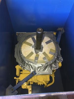 Komatsu 195-15-03012 Transmission
