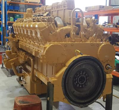 Caterpillar 147-0797 3516 ENGINE AR
