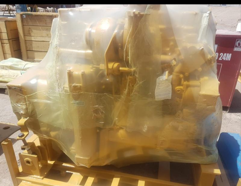 20R-4097 C18 ENGINE AR-COMPLETE
