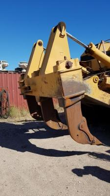 Caterpillar D11T Dozer | Specifications, Components and