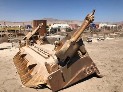 Caterpillar D10R Dozer | Specifications, Components and