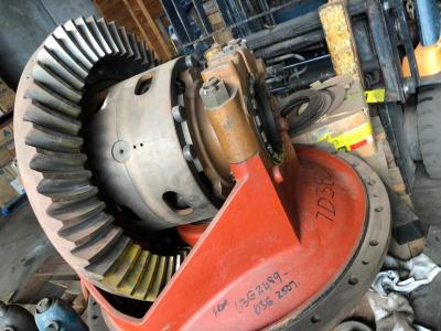 Caterpillar 7D-2830 Differential