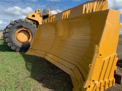 Caterpillar 130-3432 Blade - U