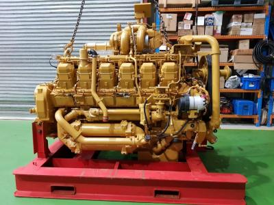 Caterpillar 175-5285 Complete Engine