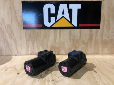 Caterpillar 195-6617 Steering System