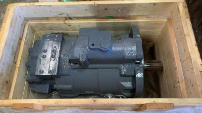 Hitachi 4396991 Travel Motor