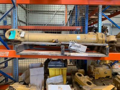 Caterpillar 112-8208 Steering Cylinder