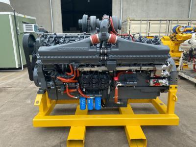 Cummins QSK50 Complete Engine