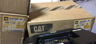 Caterpillar 285-1142 Control System