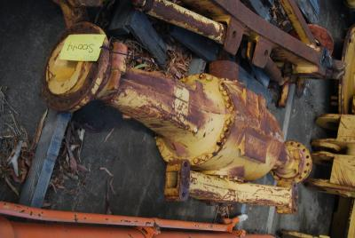 Caterpillar 4E-3611 Axle