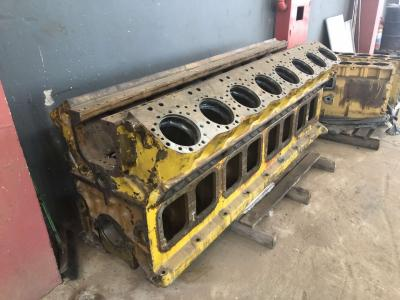 Caterpillar 0 Complete Engine
