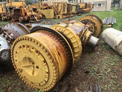 Caterpillar 152-8930 Axle