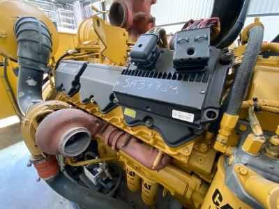 Caterpillar 365-6500 Transmission