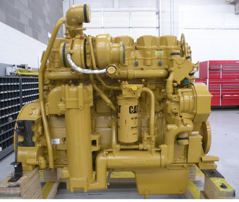 Caterpillar C15 Engine For Sale