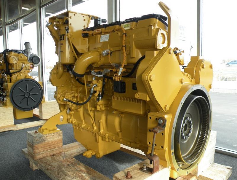 Caterpillar c18 engines for sale