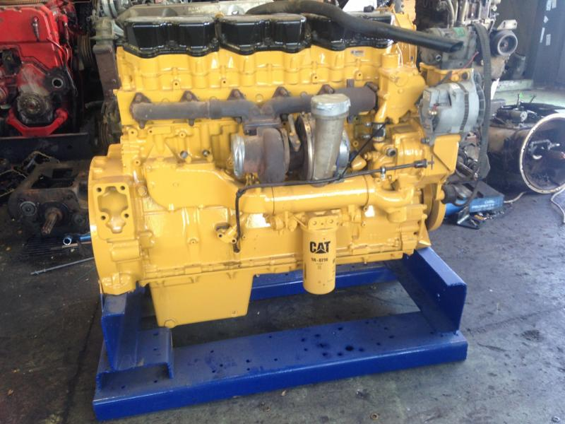 Caterpillar C15 Rebuild 9nz Engine For Sale