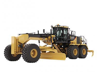 Caterpillar 8J5050 Carriage Assembly