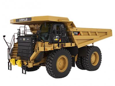 Caterpillar 1528881 Steering & Brake Clutch
