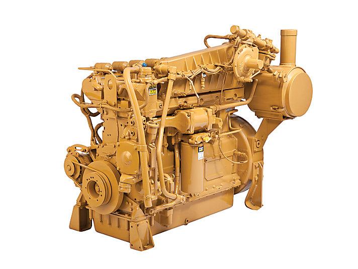 3306 Complete Engine