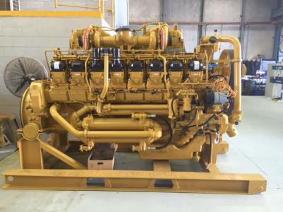 Caterpillar 3516B Complete Engine