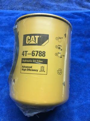 Caterpillar 4T-6788 Filters