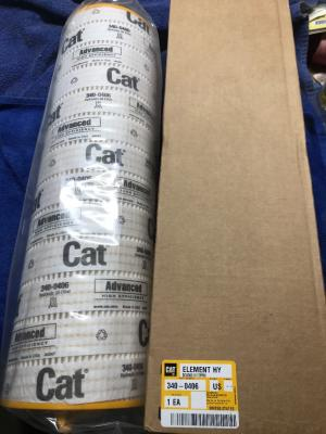 Caterpillar 340-0406 Filters