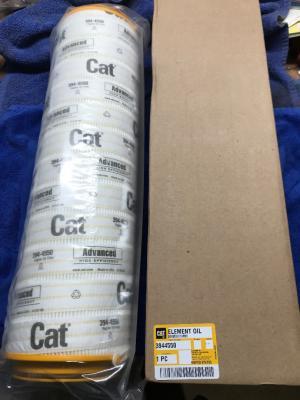 Caterpillar 394-4550 Hydraulic/Transmission Filter Filters