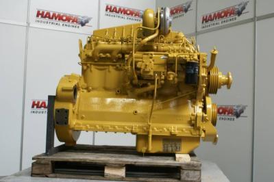 Caterpillar 3306 DITA Complete Engine