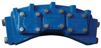 Terex Carlisle J6 Brake Pack - Front