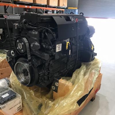 Mercedes-Benz OM926LA Sandvik/Toro 007 Spec Complete Engine