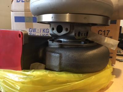 2015 Komatsu 6502-52-5010 Turbo Charger