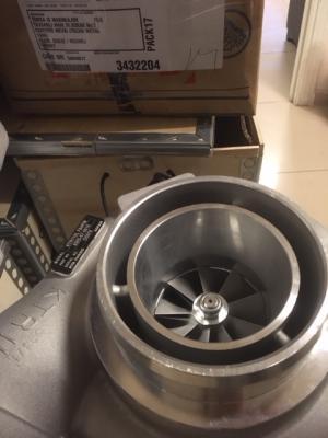 2016 Komatsu 6505-67-5020 Turbo Charger