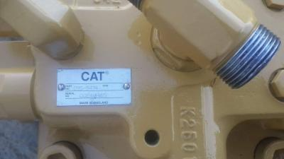 Caterpillar 295-9414 Swing Motor