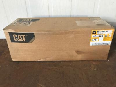 Caterpillar 484-0409 Mirror