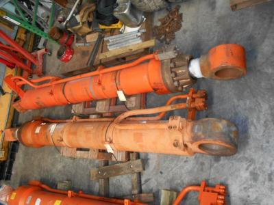 Hitachi 4391222 Stick Cylinder