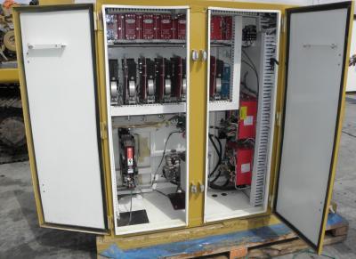 GE 17FL275F1 Control System