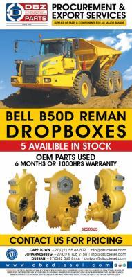Bell 250365 Dropbox