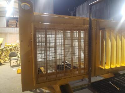 Komatsu PC3185 Control System
