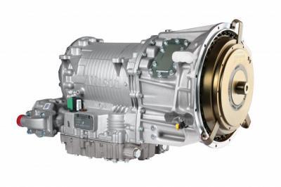Mercedes-Benz Mercedes MTU power drive 457 Engine Complete Engine