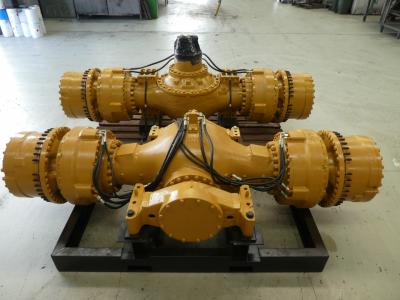 Caterpillar PCAR1700 Axle