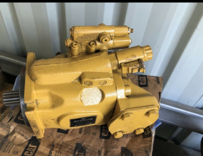 Caterpillar 20r6570 Pump Group